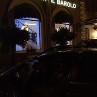 Foto diambil di Il Barolo oleh Lesha _ K. pada 7/8/2015