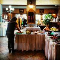 2/24/2013 tarihinde Fırat K.ziyaretçi tarafından Ristorante Bella Vista Bahçeşehir'de çekilen fotoğraf