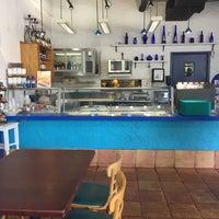 Photo taken at Hovan Gourmet Mediterranean by beatriz D. on 4/17/2017