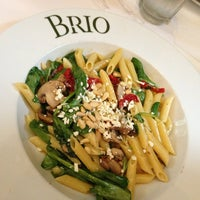 Photo taken at Brio Tuscan Grille by beatriz D. on 5/24/2013