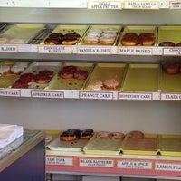 Photo taken at Bradenton Donuts by Scott M. on 12/21/2013