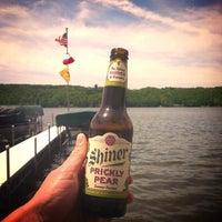 Photo taken at Lake Owasco by Brown B. on 5/24/2015