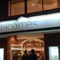 Photo taken at El Raco by lacomidilla .. on 12/15/2012