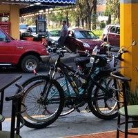 """Photo taken at Restaurante Grill """"El guacamayo"""" by Yoly C. on 10/26/2014"""