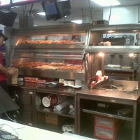 Photo taken at KFC by Martin D. on 10/24/2012