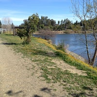 Photo taken at Almaden Lake Park by Laura V. on 2/24/2013