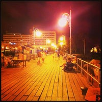 Photo taken at Larnaca Marina by Andrey S. on 9/3/2013