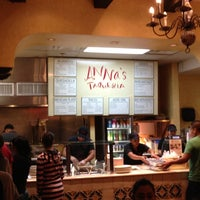 Photo taken at Anna's Taqueria by A. C. on 9/30/2012