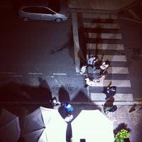 Photo taken at Hotel Villava by Vladimir G. on 7/13/2013