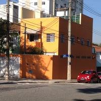 Photo taken at Ateliê W Gabriel by Adriano M. on 4/27/2013