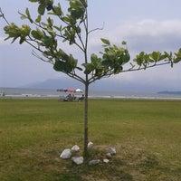 Photo taken at Praia Porto Novo by Daniella F. on 12/27/2012