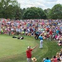 Photo taken at Wells Fargo Championship by John R. on 5/17/2015