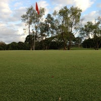 Photo taken at Hilo Municipal Golf Course by D O. on 6/11/2013