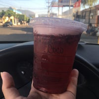Photo taken at Starbucks Colonia Médica by Albita Z. on 2/24/2018