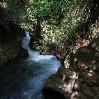 Foto diambil di Banias Waterfall oleh Maya K. pada 3/26/2018