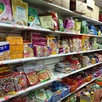 Photo taken at Чуфальня / Китайская кухня / 中国餐厅 by Maya K. on 5/21/2013