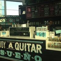 Foto tomada en Cielito Querido Café por América B. el 1/31/2013