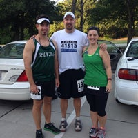 Photo taken at Book It For Legacy 5K by Stader on 8/3/2013