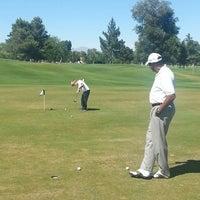 Photo taken at Las Vegas Golf Club by Samira T. on 6/15/2013
