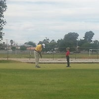 Photo taken at Las Vegas Golf Club by Samira T. on 6/24/2013