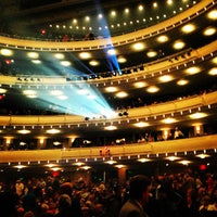 Photo taken at The Smith Center for the Performing Arts by Dalton H. on 3/4/2013