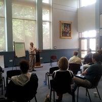 Photo taken at Tewksbury Public Library by Deborah B. on 7/8/2014