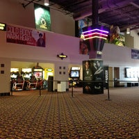 Photo taken at MJR Brighton Towne Square Digital Cinema 20 by 👑 JoAnne R. on 1/19/2013