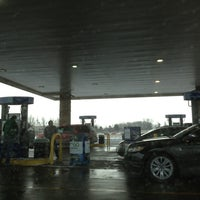 Photo taken at Sams Club Gas Station by 👑 JoAnne R. on 1/21/2013