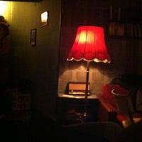Das Foto wurde bei Die Wohngemeinschaft von Lucy S. am 12/28/2012 aufgenommen
