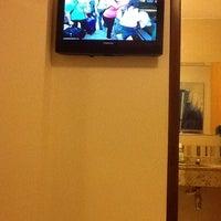 Photo taken at Executivo Hotel by Cristiano O. on 7/27/2013