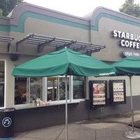 Photo taken at Starbucks by Trevor L. on 6/28/2014