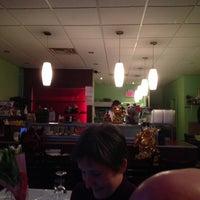 Photo taken at Panda Sushi by Antoine G. on 4/5/2014