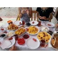 Photo taken at Kardelen Kahve Dünyası by DUYGU Ç. on 9/4/2014
