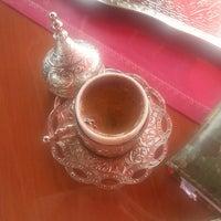 Photo taken at Kardelen Kahve Dünyası by DUYGU Ç. on 9/6/2014