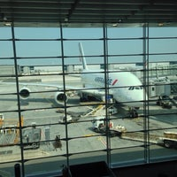 Photo taken at Paris Charles de Gaulle Airport (CDG) by さつき on 7/13/2013