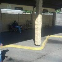 Foto tomada en Terminal de Buses JAC por Paulo Andrés Pereira N. el 10/31/2012