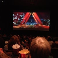 Photo taken at AMC Bowles Crossing 12 by Mark D. on 11/11/2012