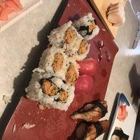 Photo taken at Edo Japanese Restaurant by J Scott O. on 2/22/2017