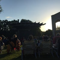 Photo taken at Round Rock Amphitheatre by Adriano S. on 6/14/2015