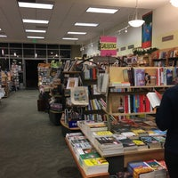 Photo taken at Books Inc. by Martijn S. on 1/16/2018