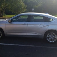 ... Photo Taken At Parks Chevrolet Huntersville By Curtis P. On 9/13/2014  ...