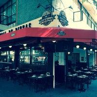Foto tomada en Central De Pizzas por Rafepa M. el 1/16/2014