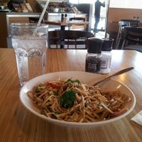 Photo taken at Noodles & Company by Amy M. on 1/2/2013