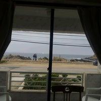 Photo taken at Hotel Neruda Mar Suites by Karin V. on 10/17/2012