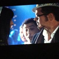 Photo taken at Cinemark Movies 14 by William G. on 5/3/2013