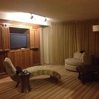 Photo taken at Hyatt Regency Denver Tech Center by Jonathan G. on 11/30/2012