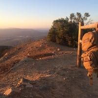 Photo prise au Black Mountain Summit par Ruy le8/9/2015