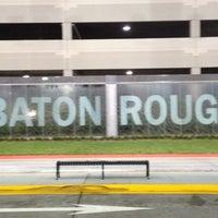 Photo taken at Baton Rouge Metropolitan Airport (BTR) by Mark M. on 10/4/2012