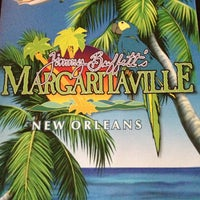 Photo taken at Margaritaville by Jessica L. on 6/7/2013
