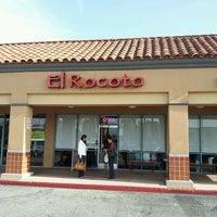 Photo taken at El Rocoto by Eduardo E. on 5/28/2013